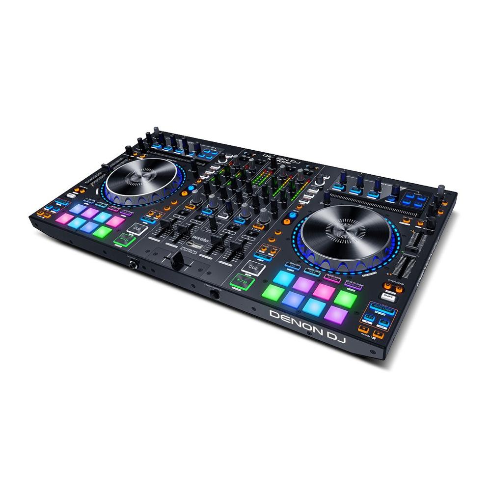 DENON DJ MC7000 DJコントローラー