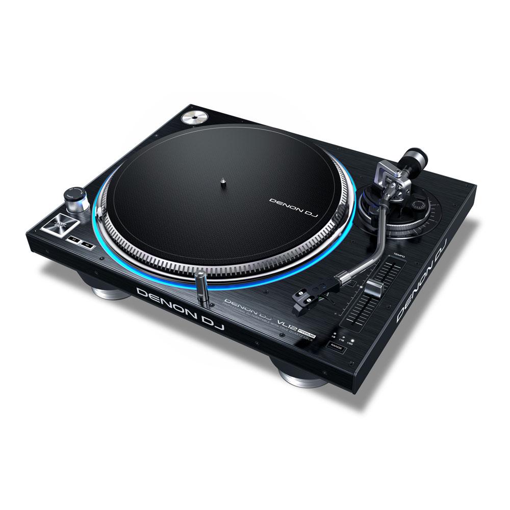 DENON DJ VL12 Prime ターンテーブル