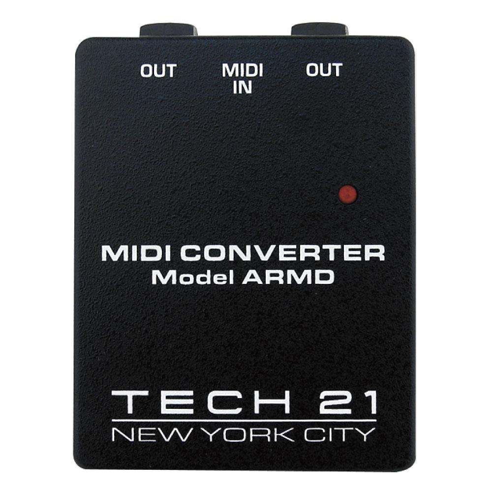 TECH21 ARMD MIDI CONVERTER MIDIコンバーター