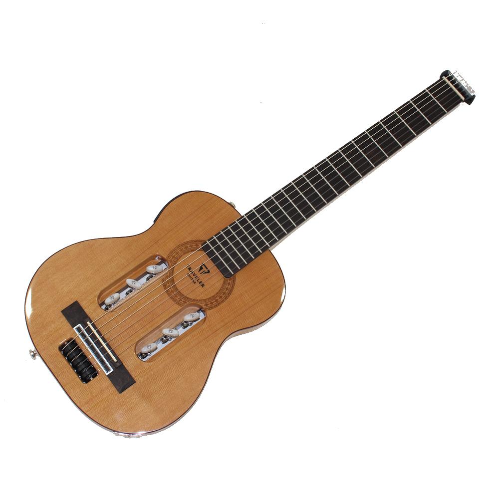 TRAVELER GUITAR Escape Classical Natural トラベルギター 【中古】