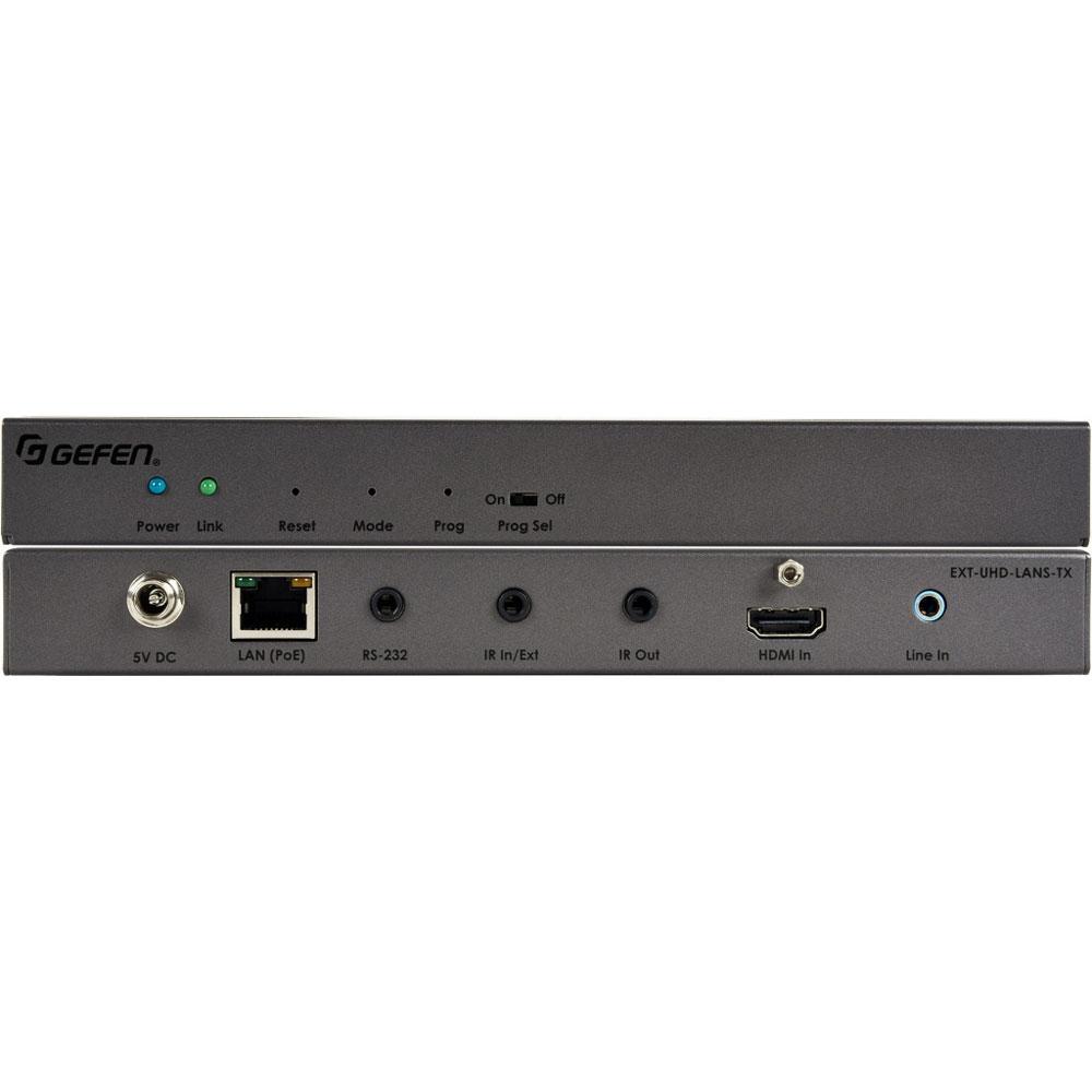 GEFEN EXT-UHD-LANS-TX HDMI延長機 送信機