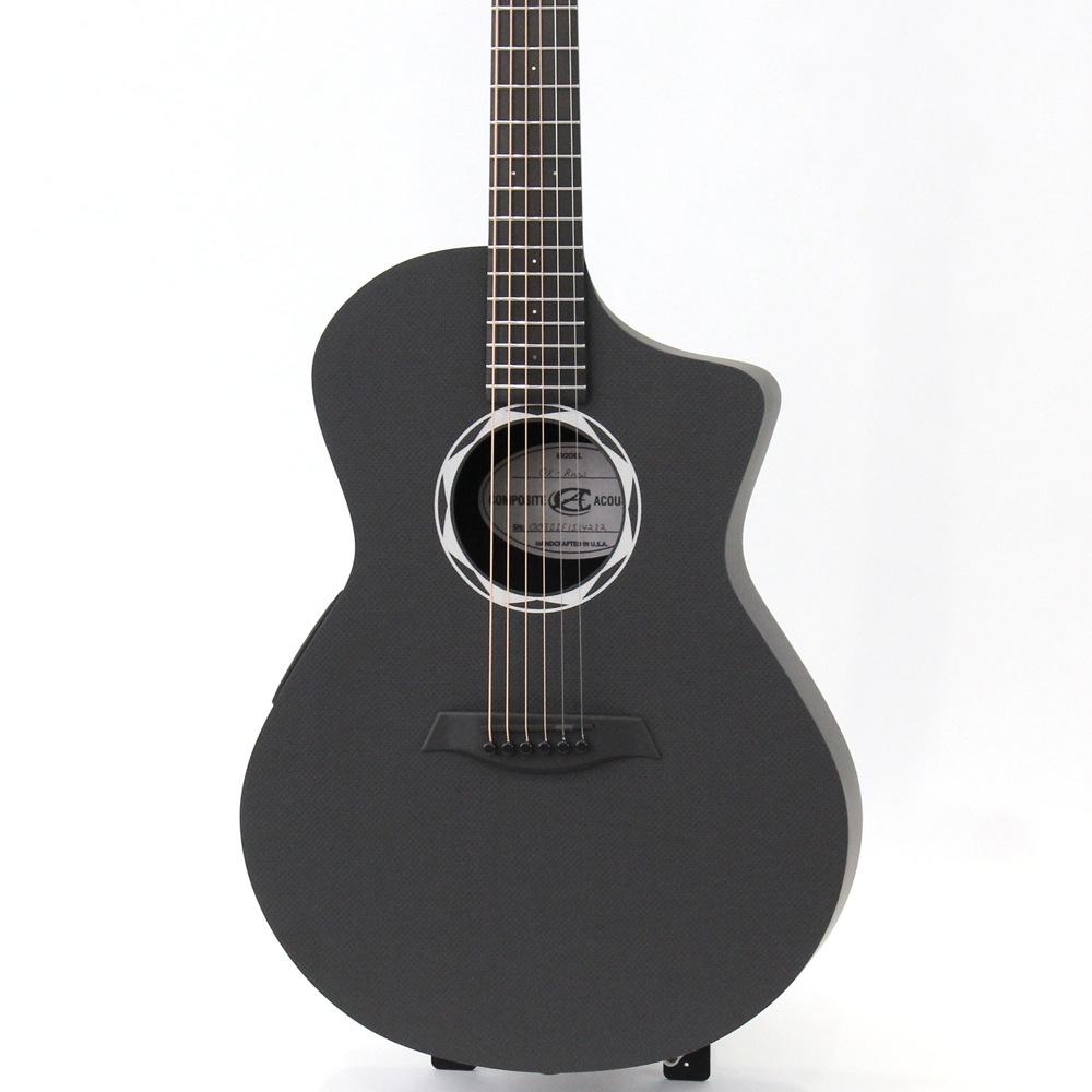 Composite Acoustics CA OX Satin Back Raw エレクトリック アコースティックギター 【中古】