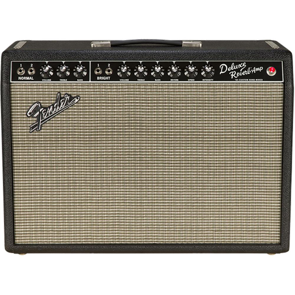 Fender 64 Custom Deluxe Reverb 100V JPN ギターアンプ コンボ