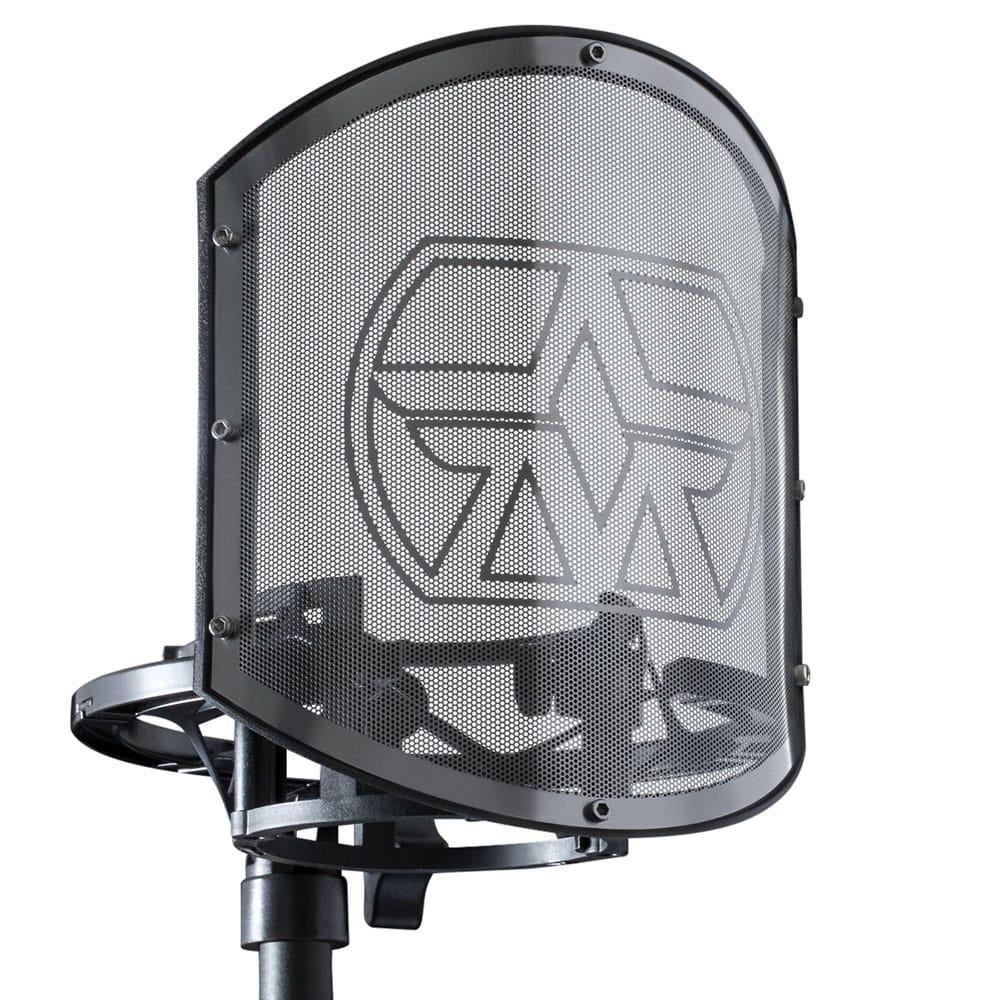 【あすつく】 Aston Microphones AST-SWIFTSHIELD AST-SWIFTSHIELD ショックマウント Aston with ポップガード ポップガード, ダイワホーサン Dランド:76868130 --- oflander.com