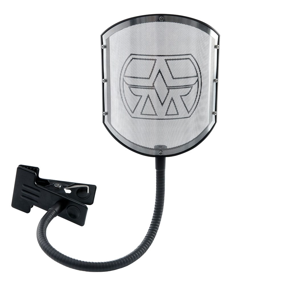 Aston Microphones AST-SHIELD-GN ポップガード for Aston Mic