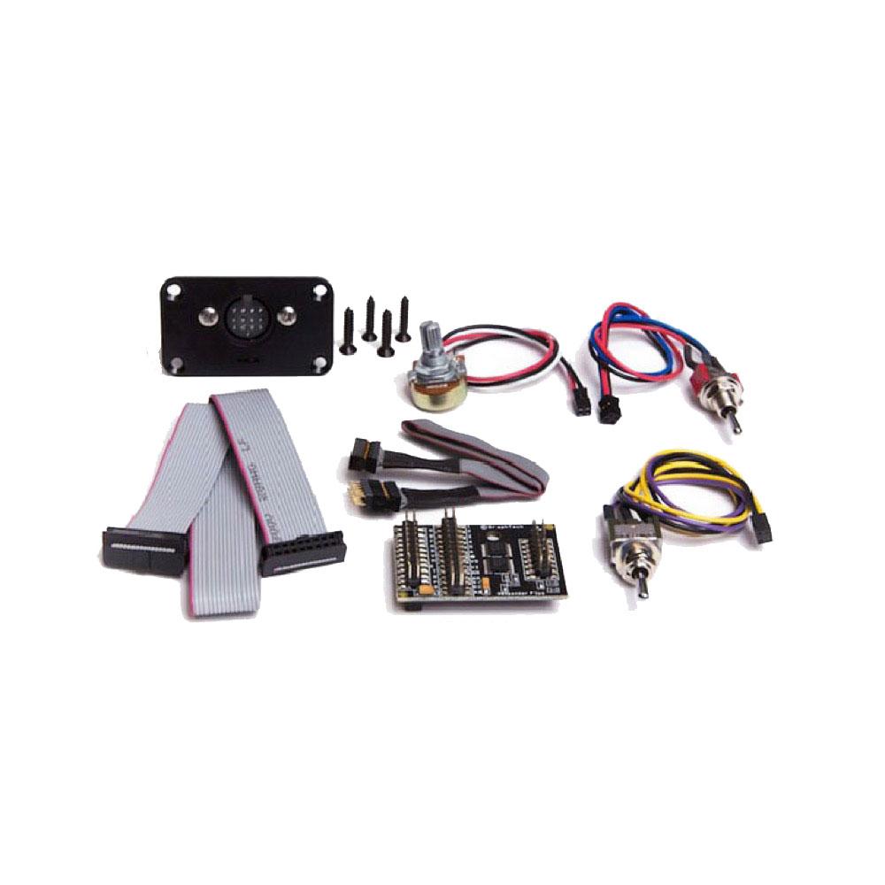 GRAPH TECH PK-0440-00 Ghost Hexpander MIDI ギター/ベース用 プリアンプ アドバンスド キット