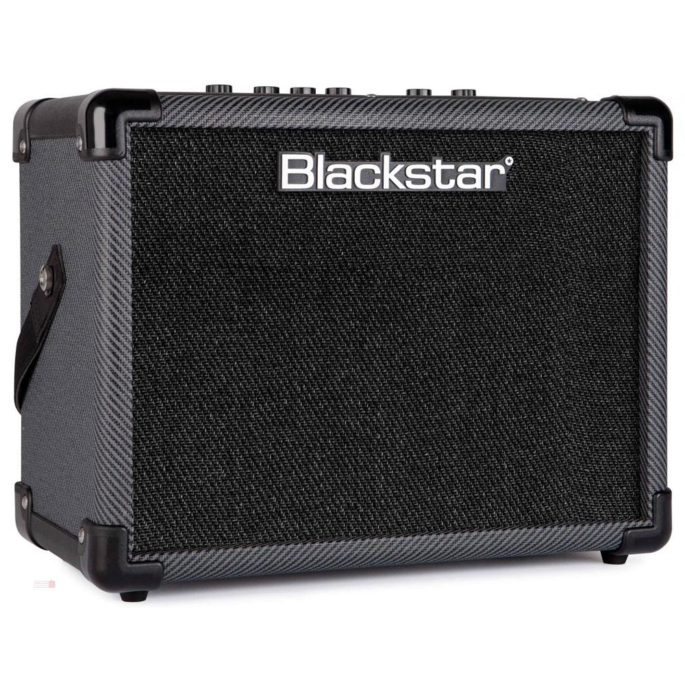 BLACKSTAR ID:CORE 10 V2 Black Tweed Limited ギターアンプ コンボ