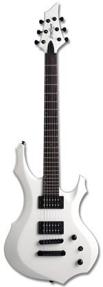GrassRoots G-FR-56G White エレキギター
