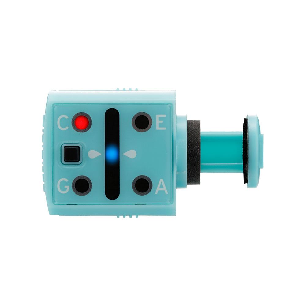コルグ ウクレレ用クリップチューナー 品質保証 KORG 至上 MiniPitch コンパクトウクレレチューナー BL