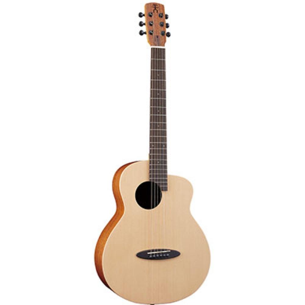 aNueNue aNN-MY10 ミニサイズ アコースティックギター