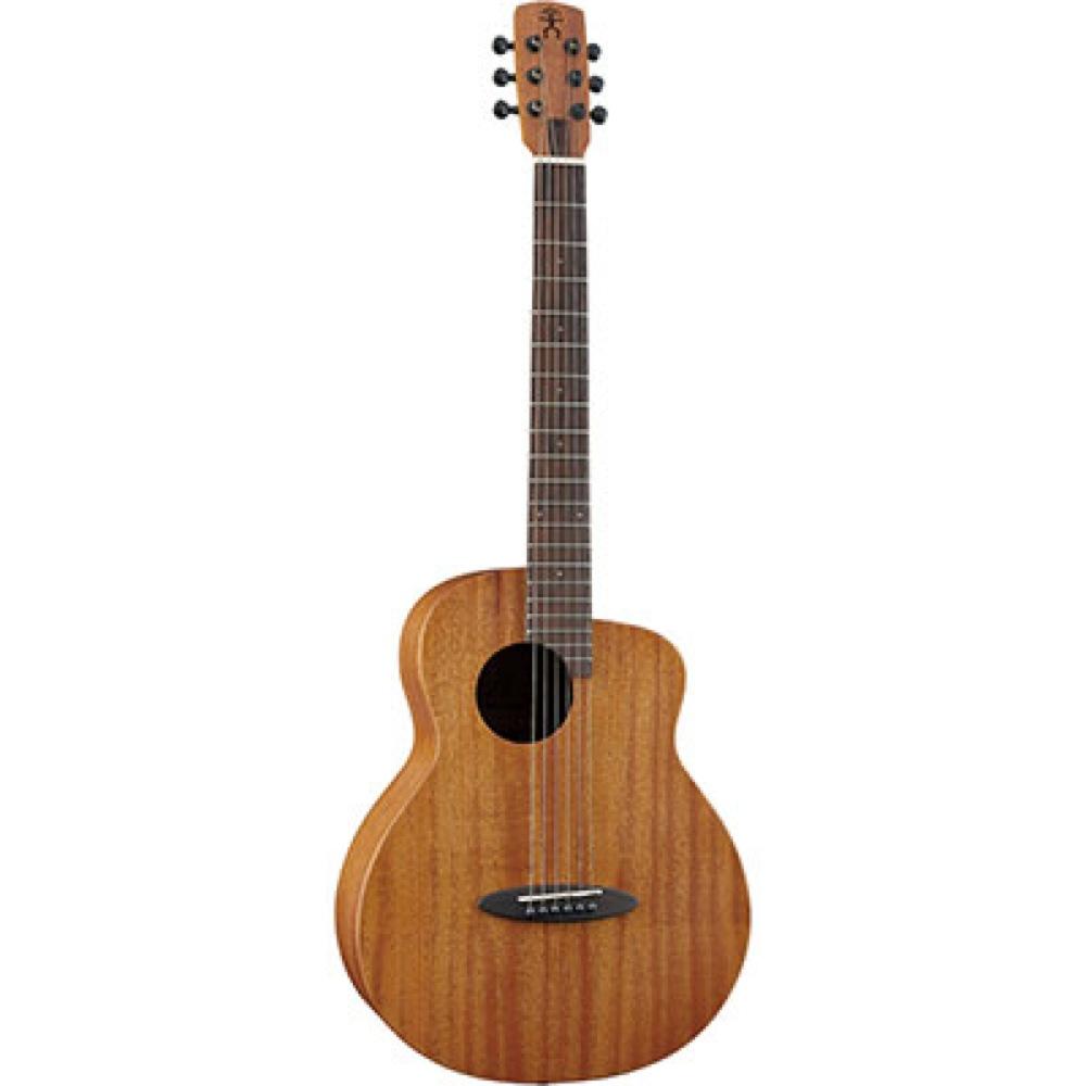 aNueNue aNN-MY20E ミニサイズ アコースティックギター ピックアップ搭載