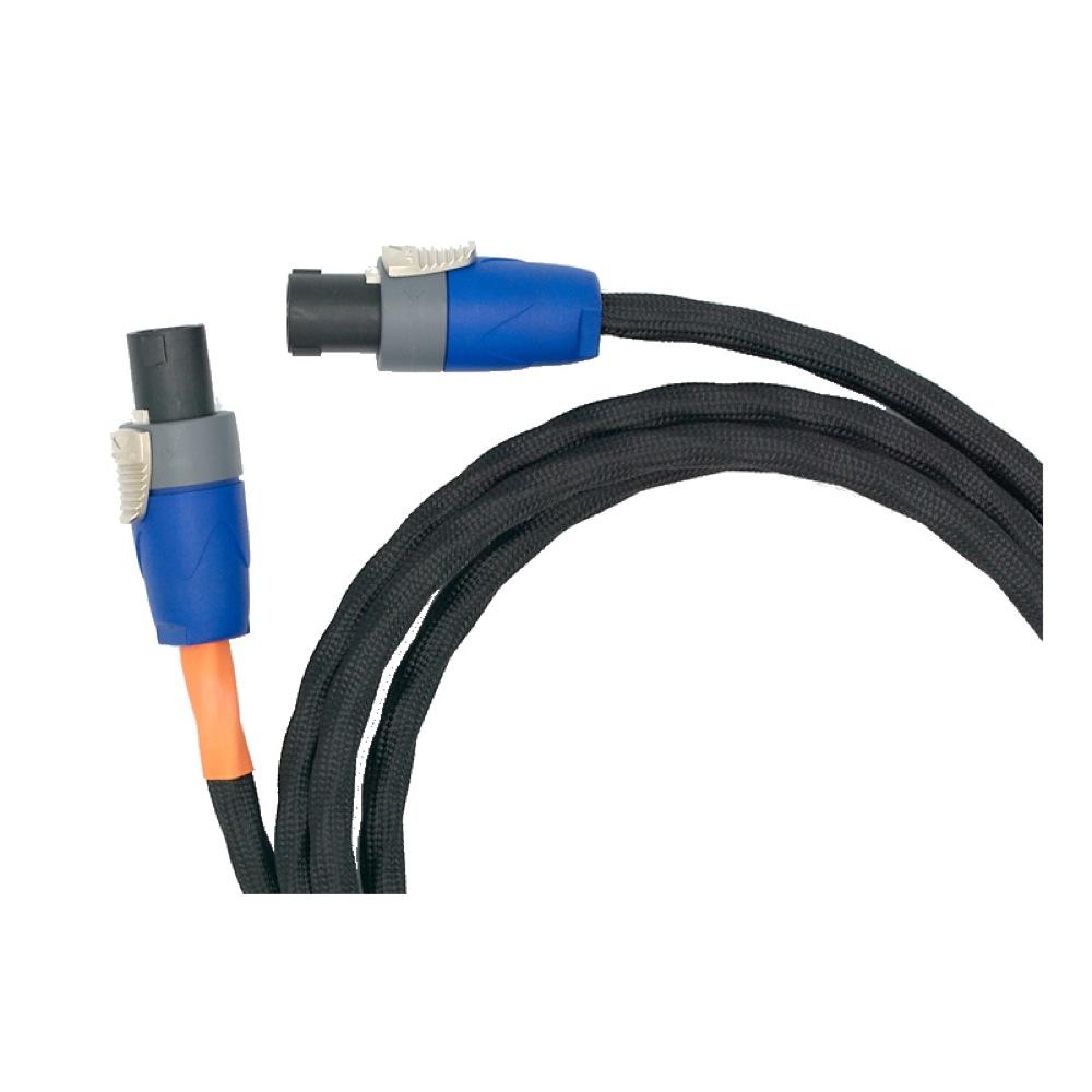 VOVOX sonorus XL drive Speaker cable 200cm Speakon 2 Pin - Speakon 2 Pin スピーカーケーブル