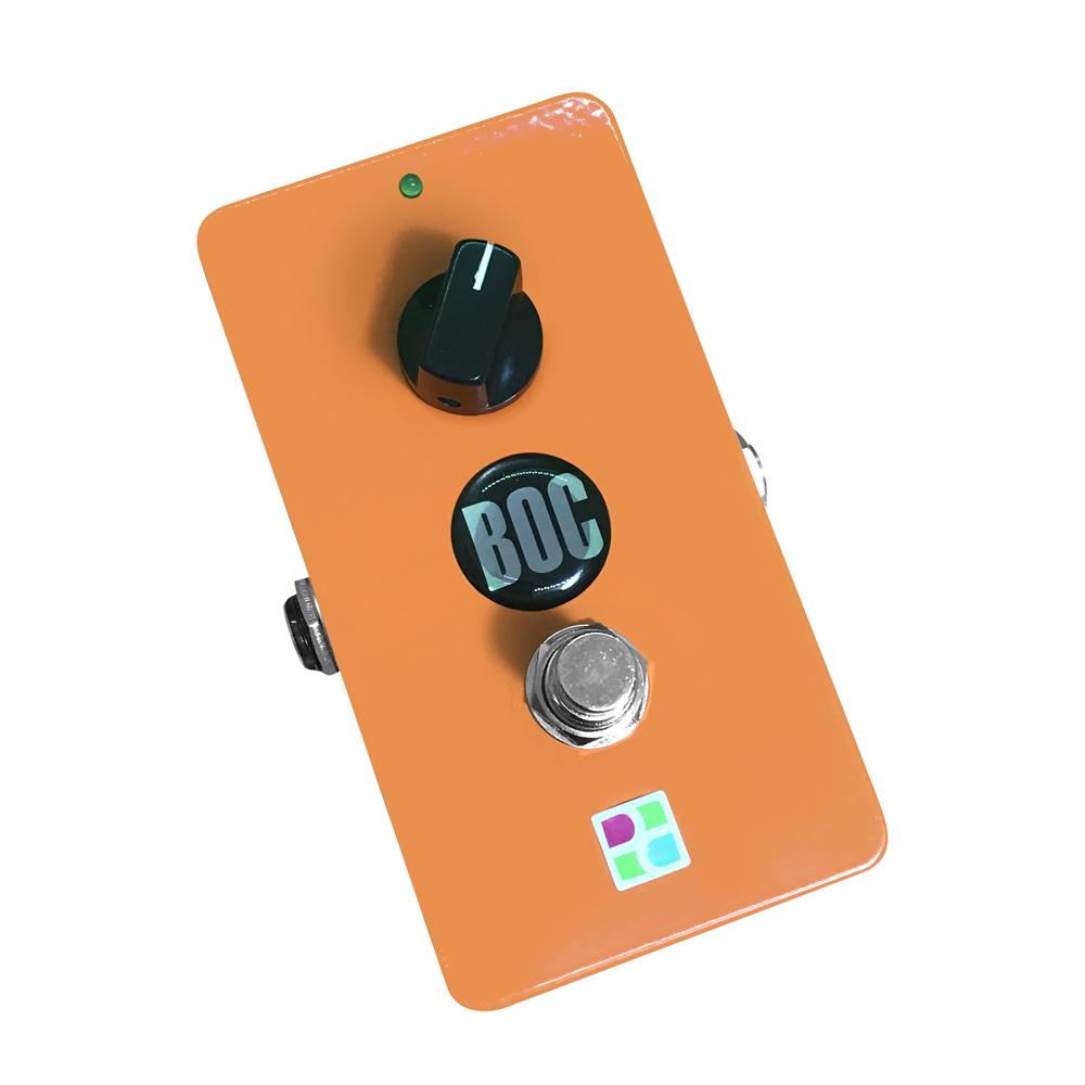 Pedal diggers Blood Orange Compressor コンプレッサー ギターエフェクター