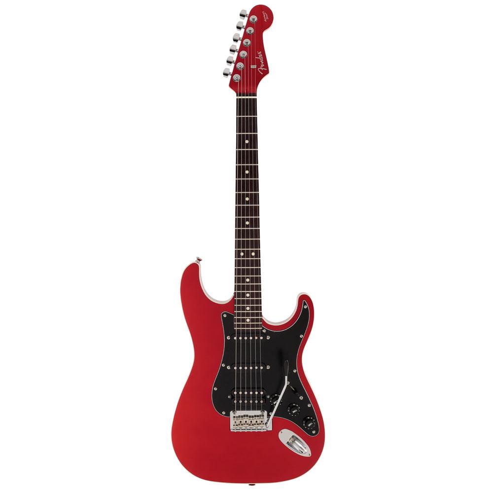 Fender Made in Japan Aerodyne II Stratocaster HSS RW CAR エレキギター