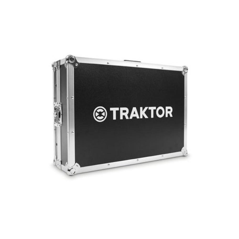 NATIVE INSTRUMENTS TRAKTOR KONTROL S4 MK3 FLIGHT CASE S4/S5用 フライトケース