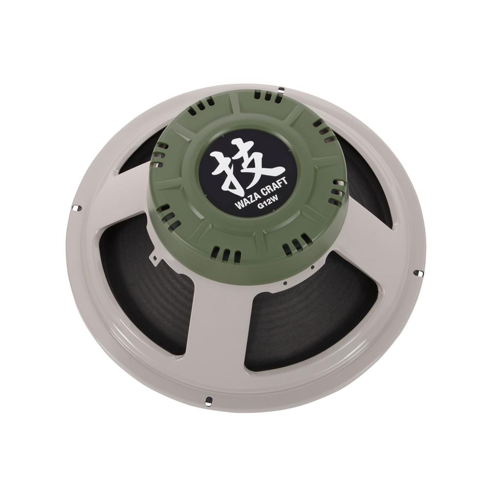 ボス 半額 技スピーカー 12インチ スピーカー単体 BOSS Speaker WAZA スピーカー G12W-8 年末年始大決算