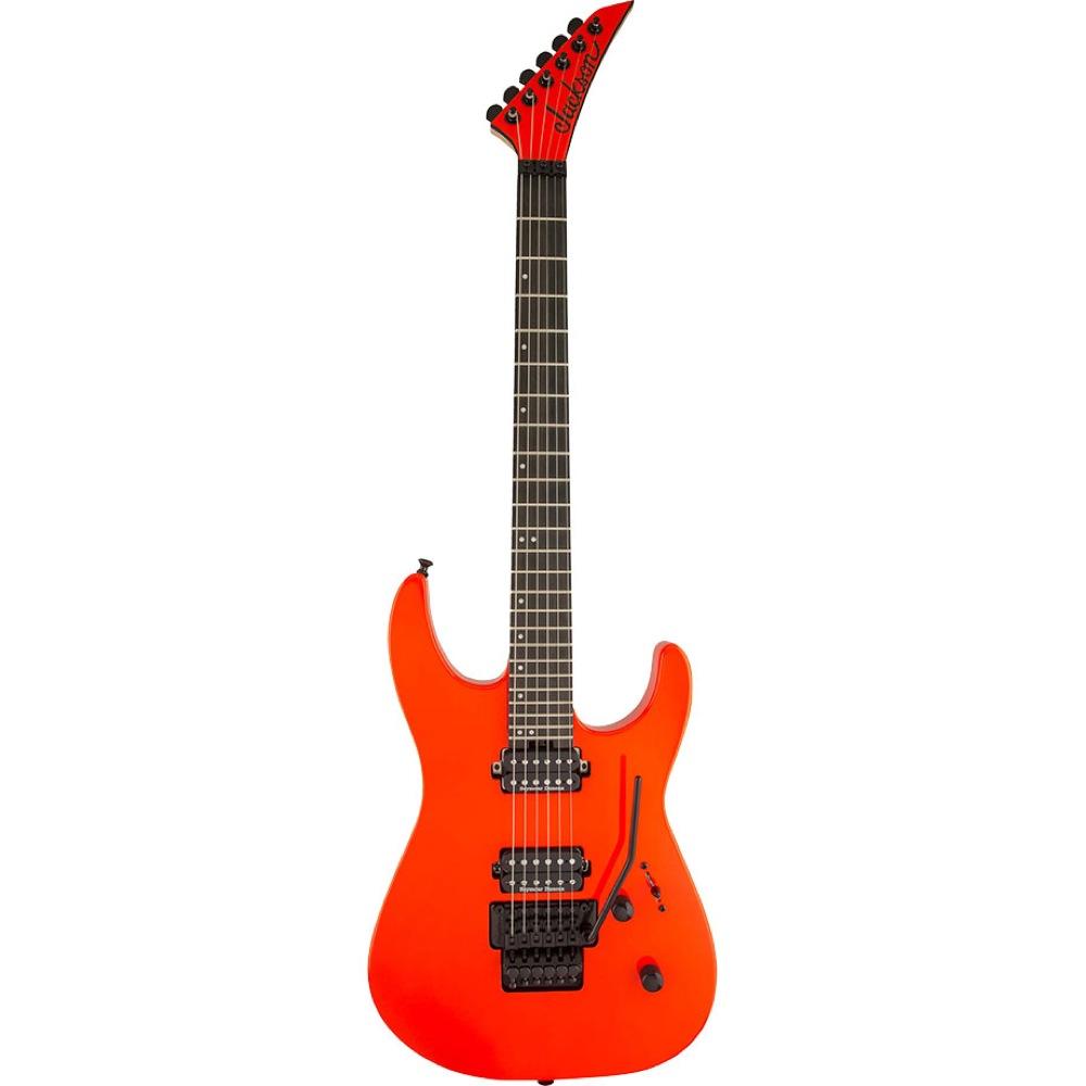 Jackson Pro Series Dinky DK2 Rocket Red エレキギター