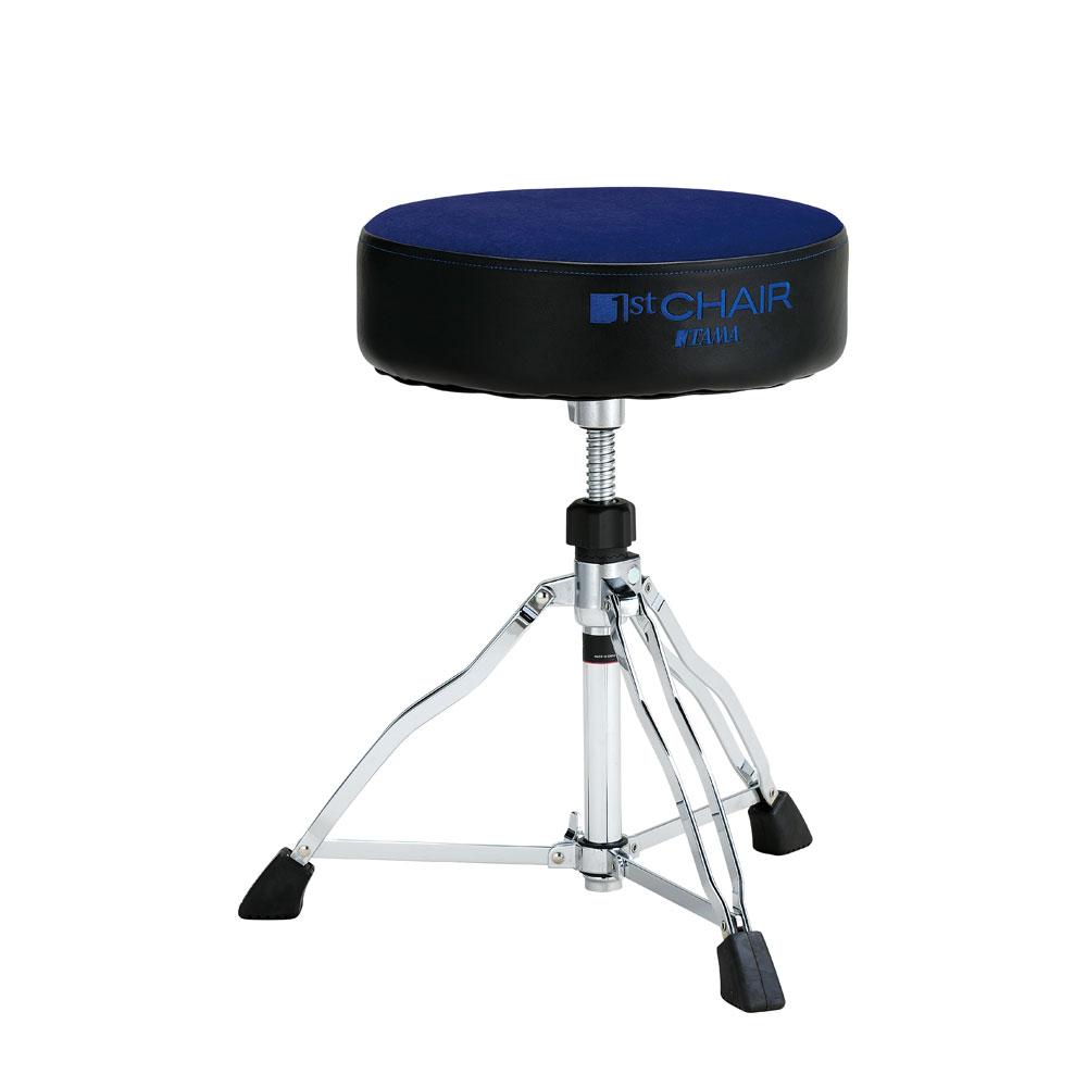 TAMA HT430DBC 1st Chair ダークブルー ドラムスローン
