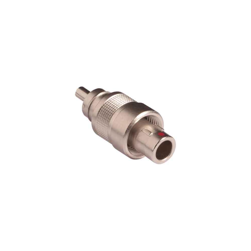 SHURE WA411 ラべリアマイクロホン用 交換パーツ Lemoコネクター