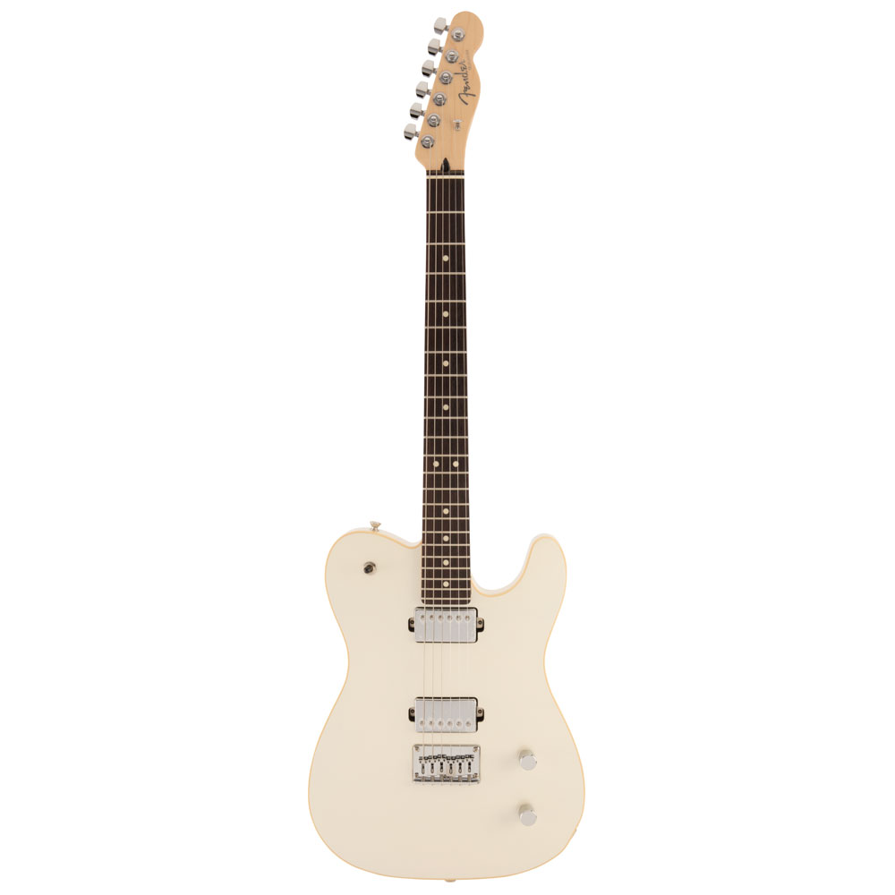 Fender Made in Japan Modern Telecaster HH RW OLP エレキギター