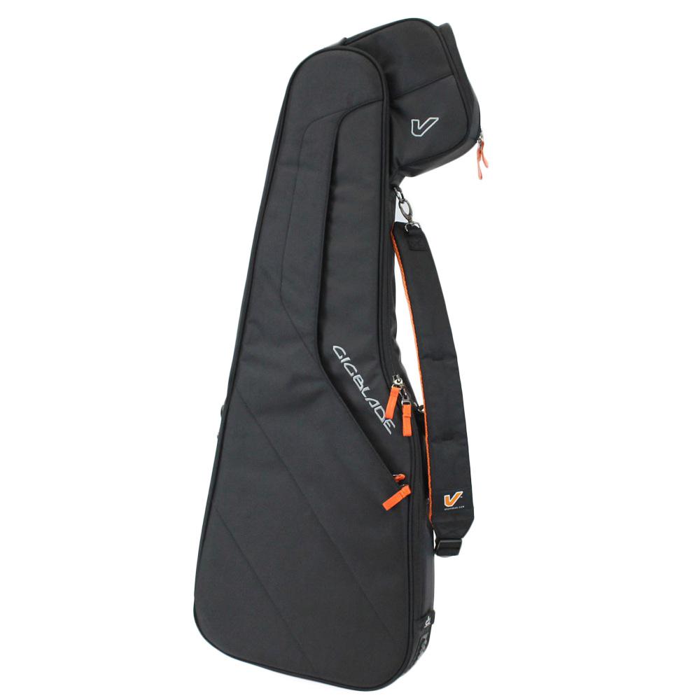 Gruv Gear GB-EG GigBlade BLK 旧モデル特価! エレキギター用ギグバッグ