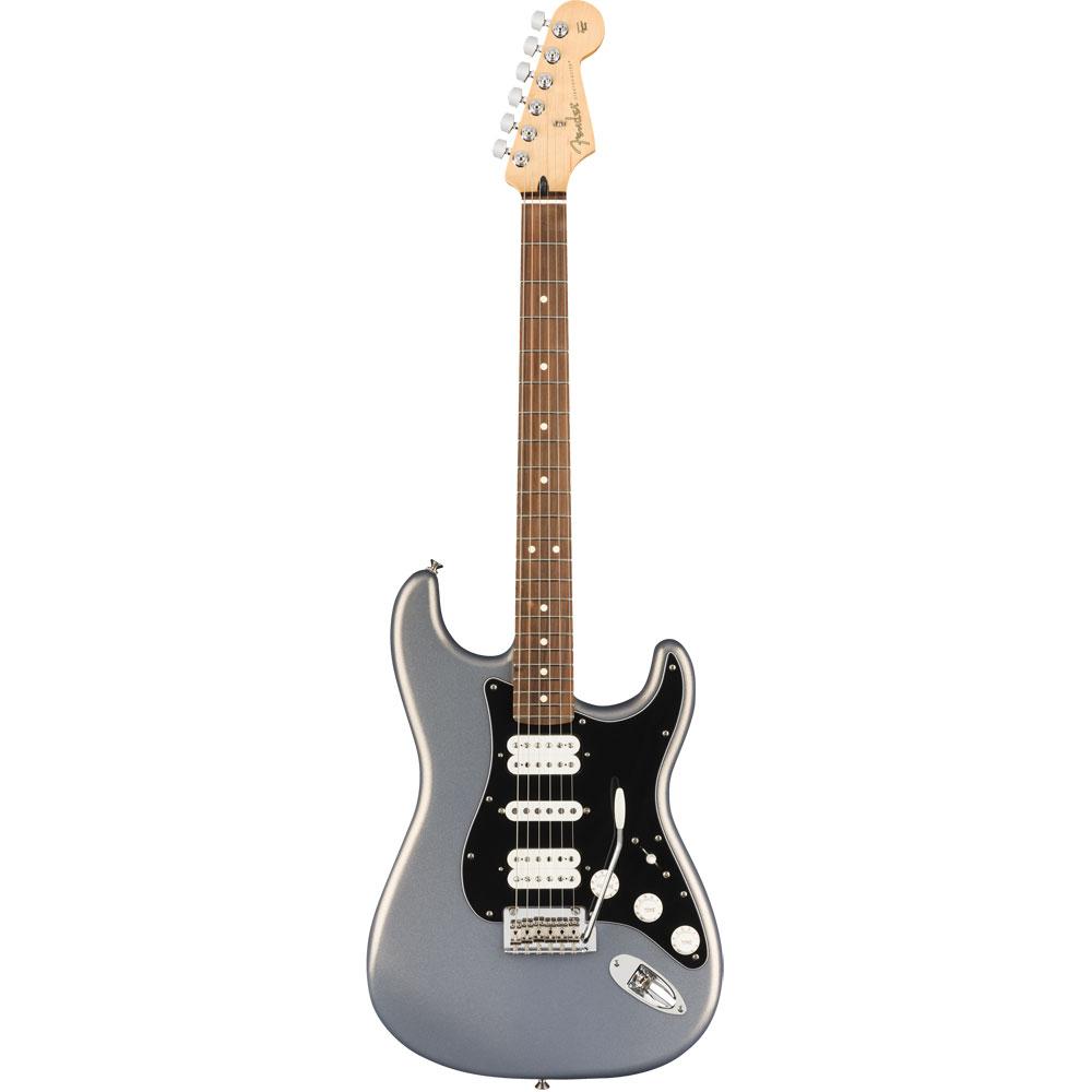 【特価】 Fender Player Stratocaster HSH PF Silver エレキギター, ごまのオニザキ b6306b97