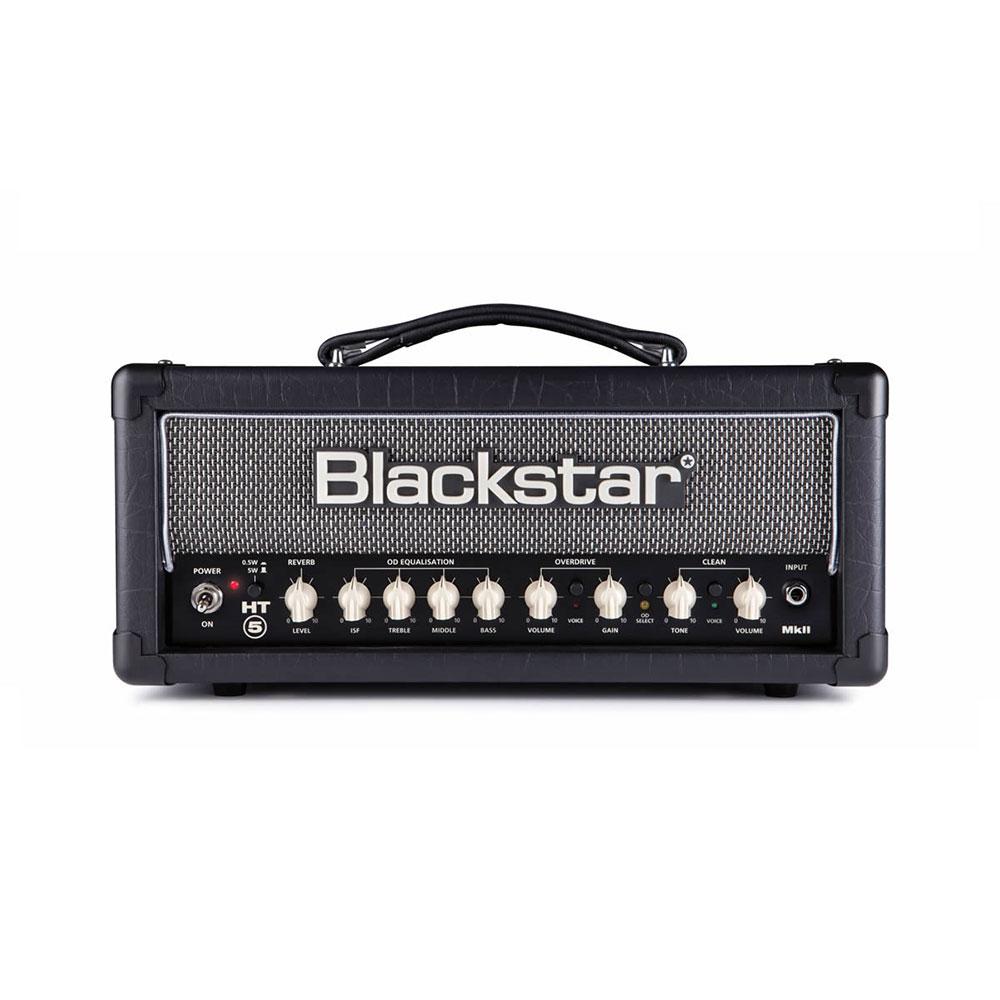 BLACKSTAR HT-5RH MK2 V HEAD R 5W ギターアンプヘッド