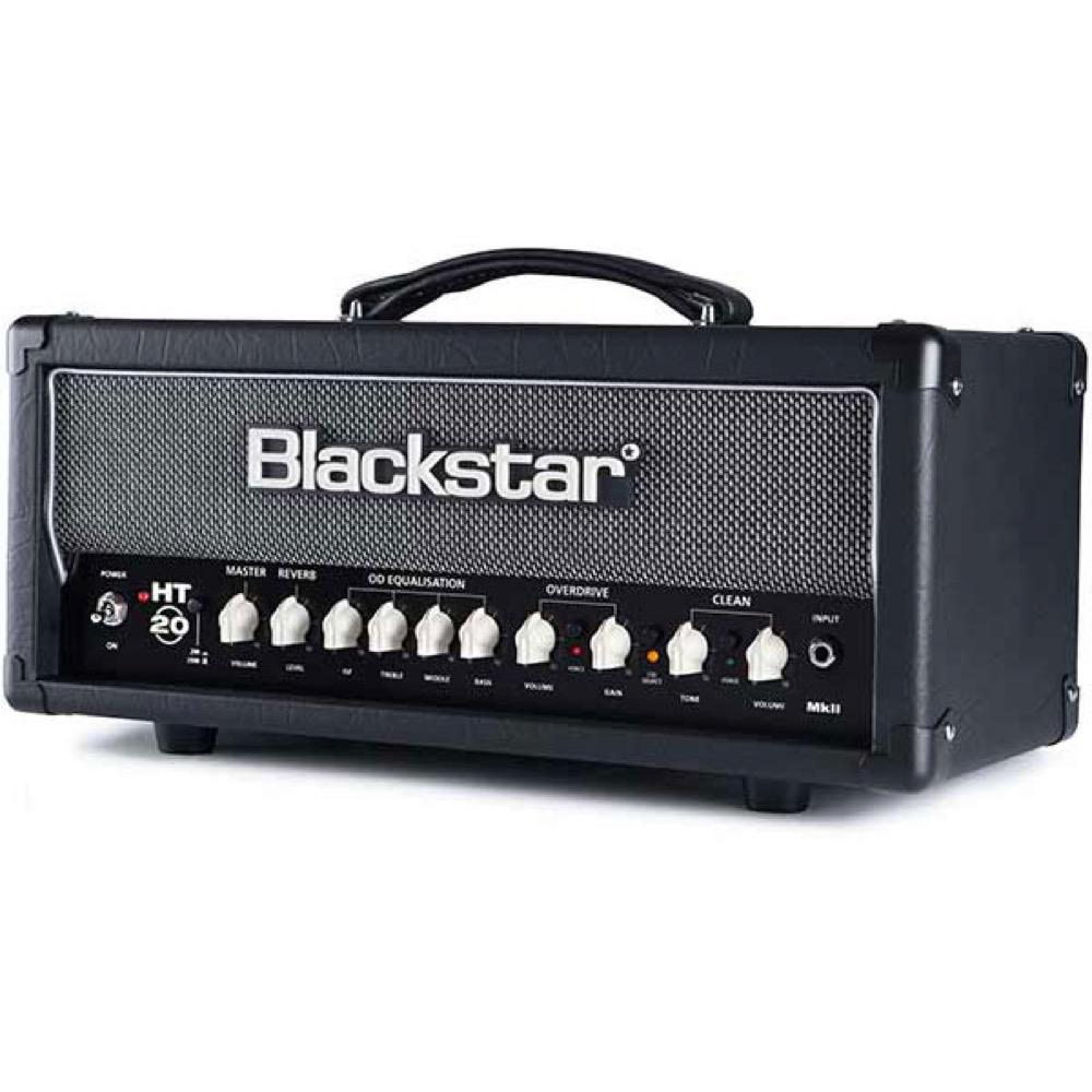 BLACKSTAR HT-20RH MK2 HEAD 20W ギターアンプヘッド