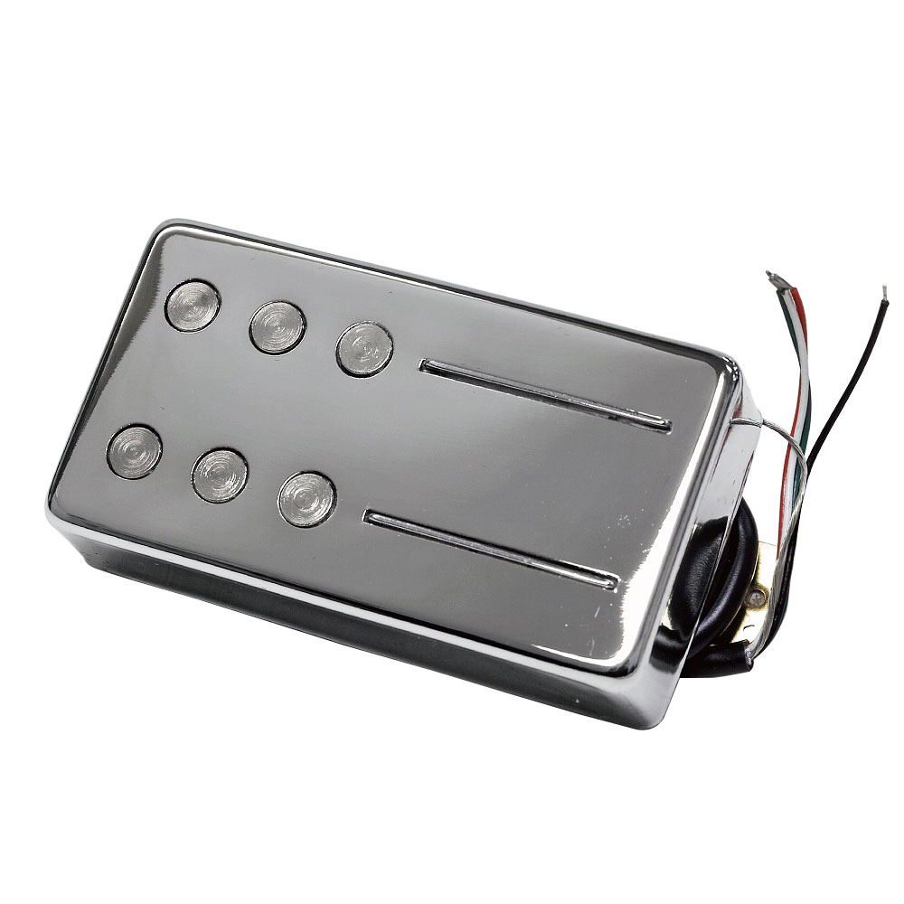 Railhammer Pickups Alnico Grande Bridge Chrome ピックアップ