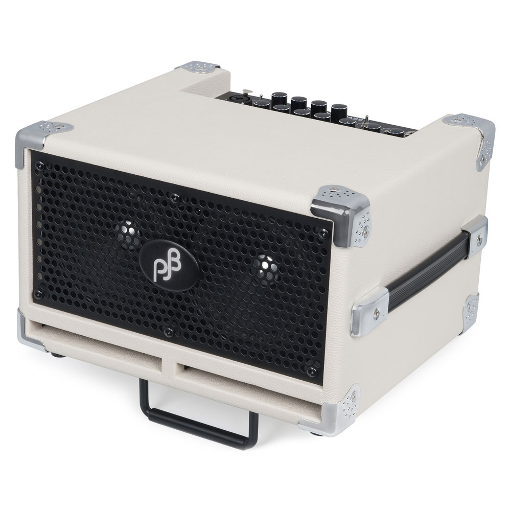 PHIL JONES BASS BASS CUB 2 White Tolex ベースアンプ