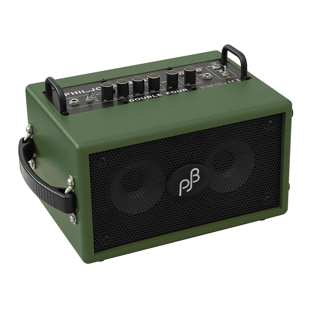 PHIL JONES BASS Double Four BG-75 Desert Green ベースアンプ