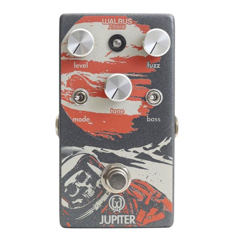 WALRUS AUDIO WAL-JUPI/V2 Jupiter V2 ファズ ギターエフェクター