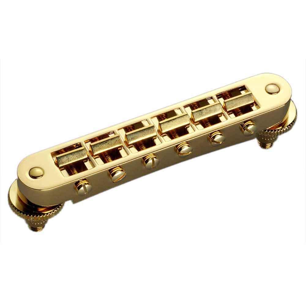 SCHALLER GTM GO ギター用 ブリッジ
