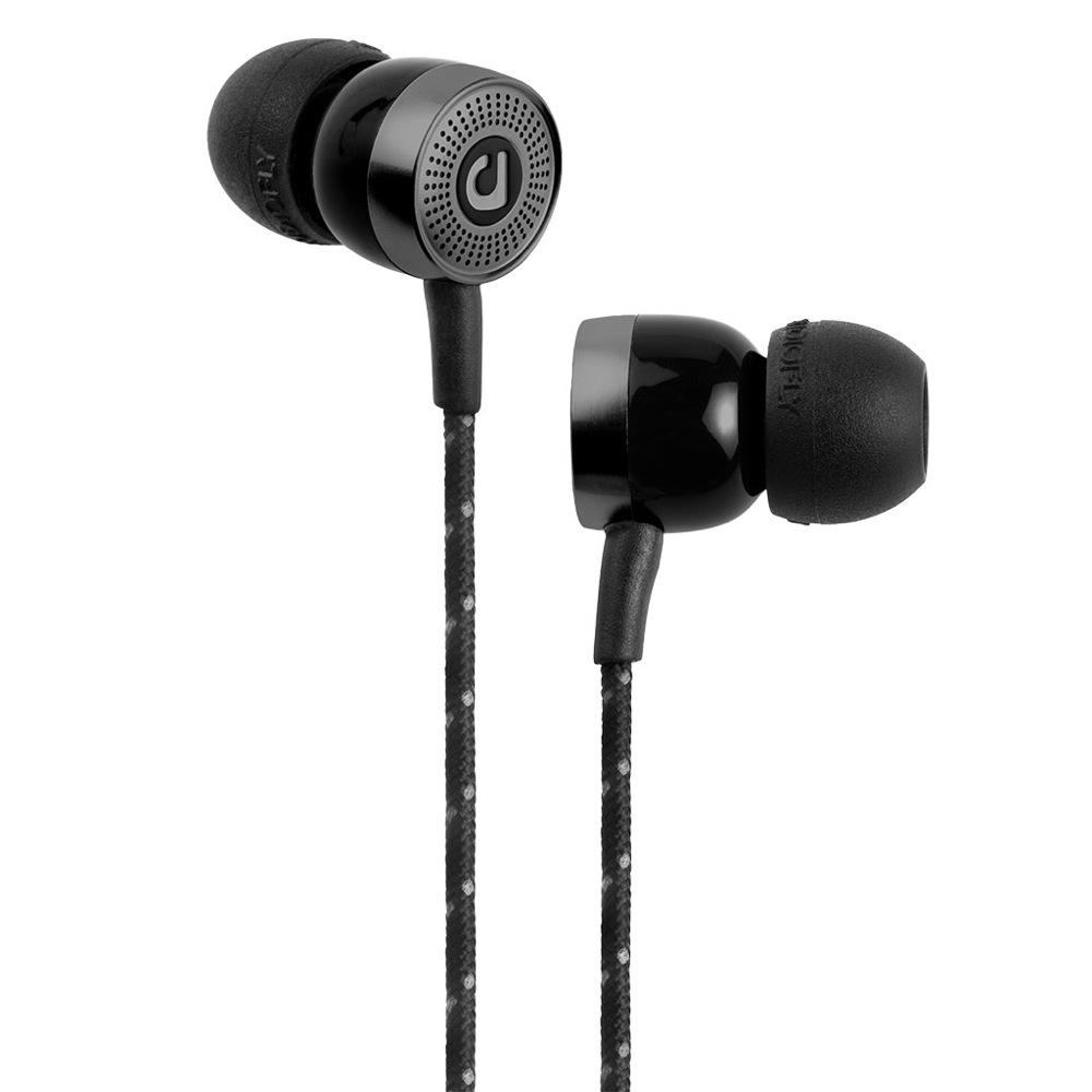 Audiofly AF45C MK2 ブラック イヤホン AF455-2-01