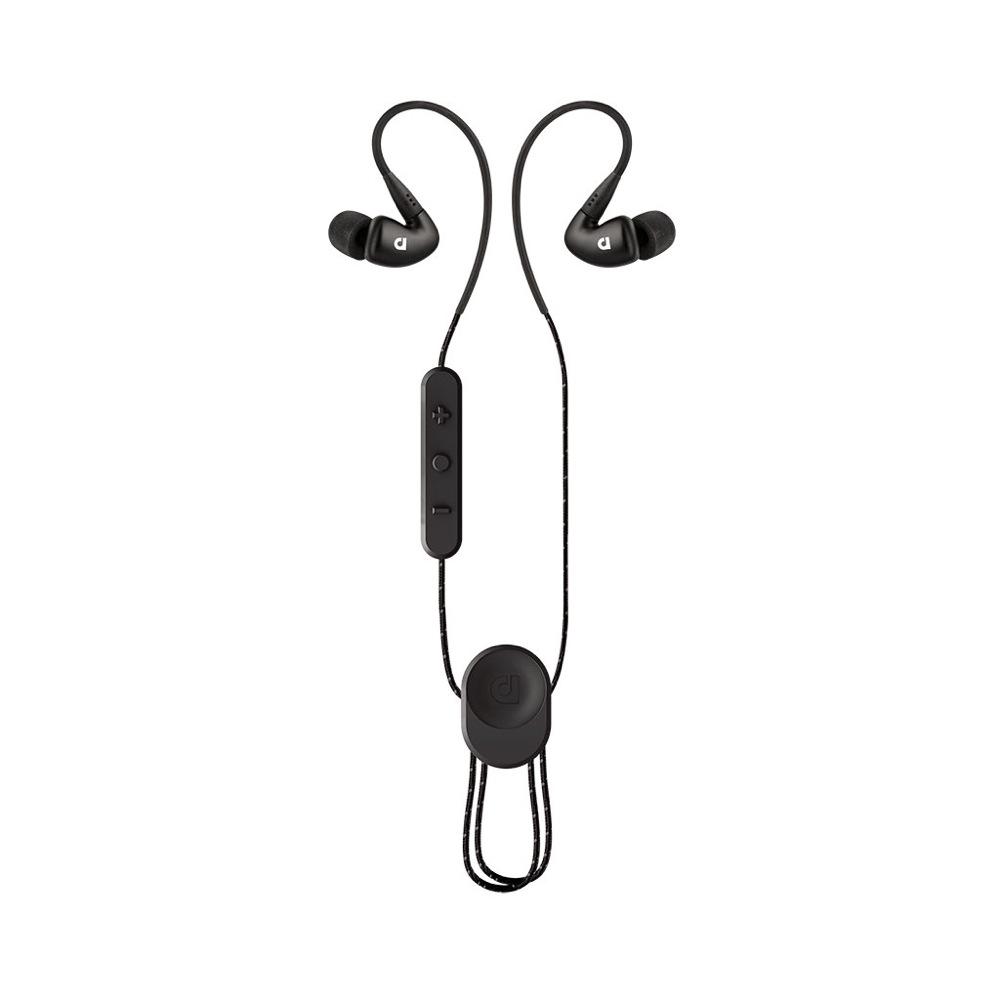 Audiofly AF100W MK2 ブラック ワイヤレスイヤホン AF1002-3-01