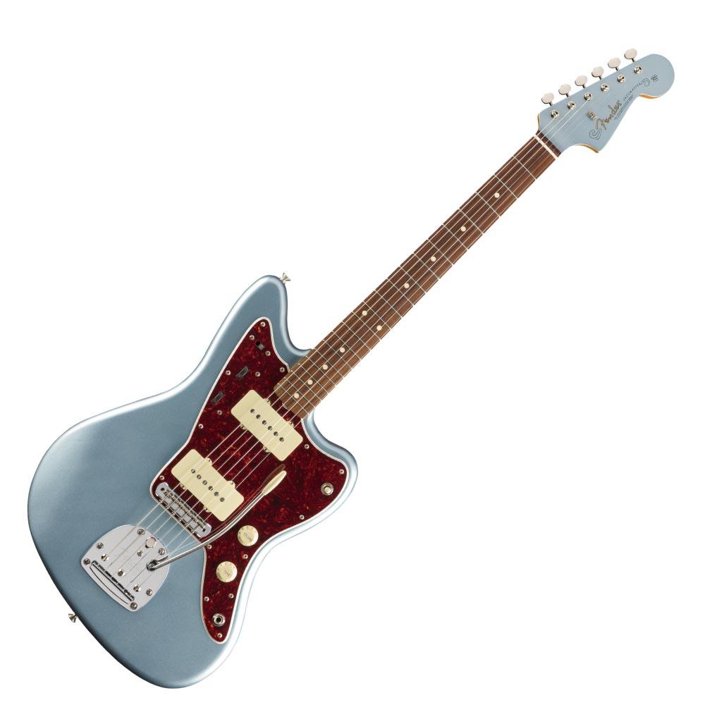 Fender Vintera '60s Jazzmaster PF MHC IBM エレキギター