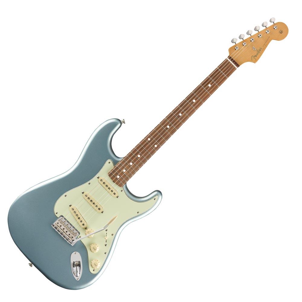Fender Vintera '60s Stratocaster PF IBM エレキギター