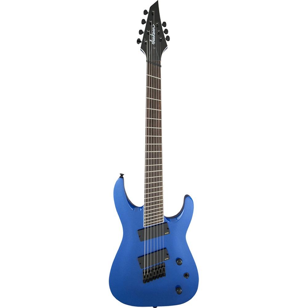 Jackson X Series Soloist Archtop SLAT7 MS 7弦エレキギター