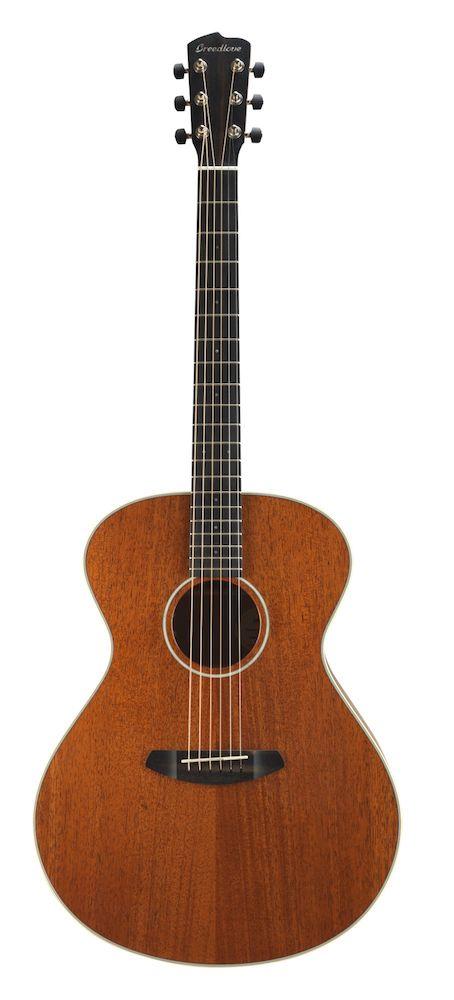 Breedlove Frontier Concerto E エレクトリックアコースティックギター