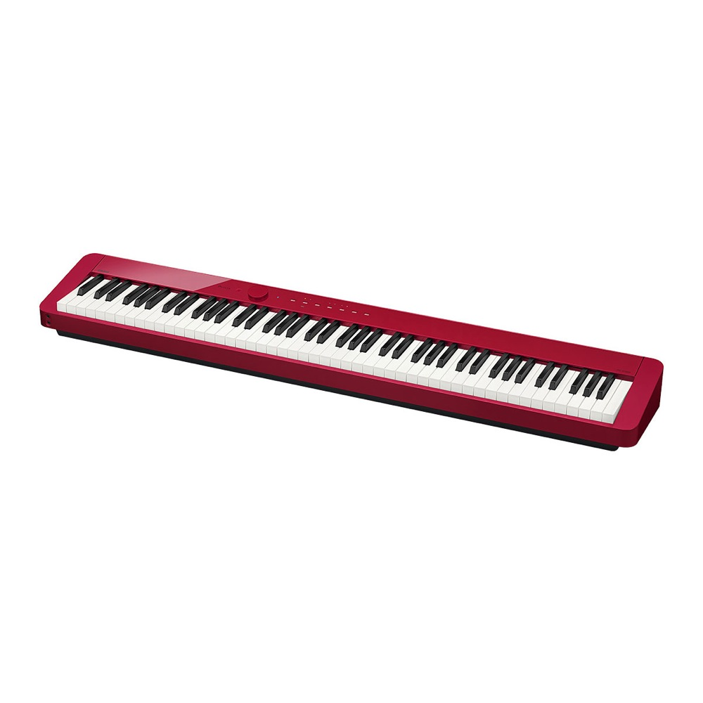 CASIO Privia PX-S1000 RED 電子ピアノ
