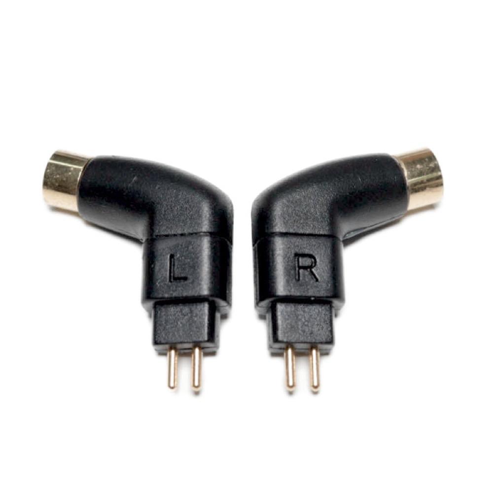 PW AUDIO mmcx to ciem plugs 変換プラグ