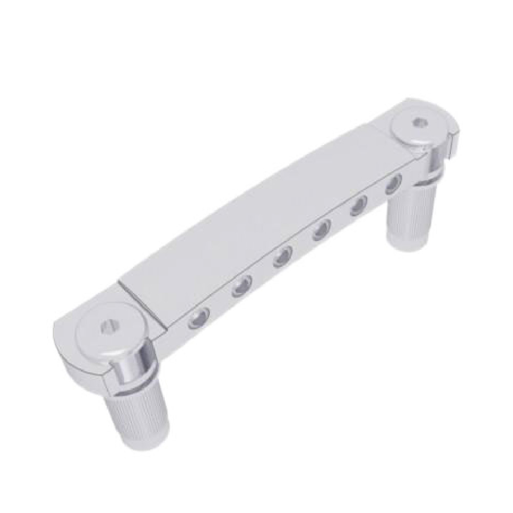 HIPSHOT 6 String Tone-A-matic Metric Tailpiece Only ギター用 テールピース