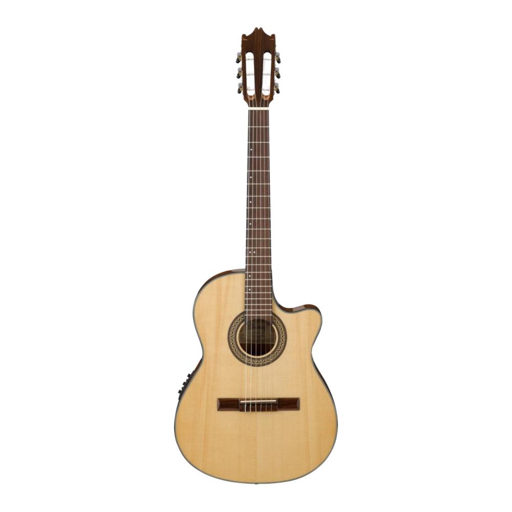 IBANEZ GA30TCE-NT エレクトリッククラシックギター