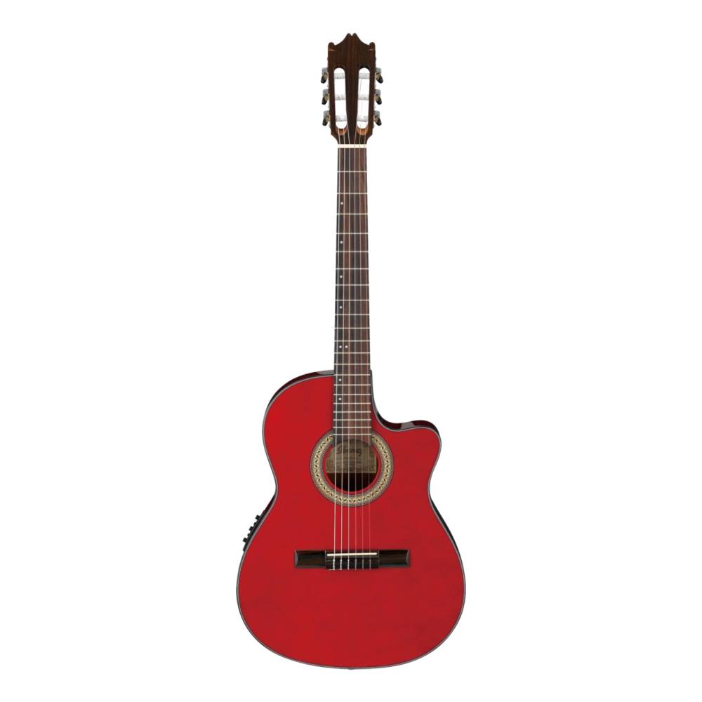 IBANEZ GA30TCE-TRD エレクトリッククラシックギター