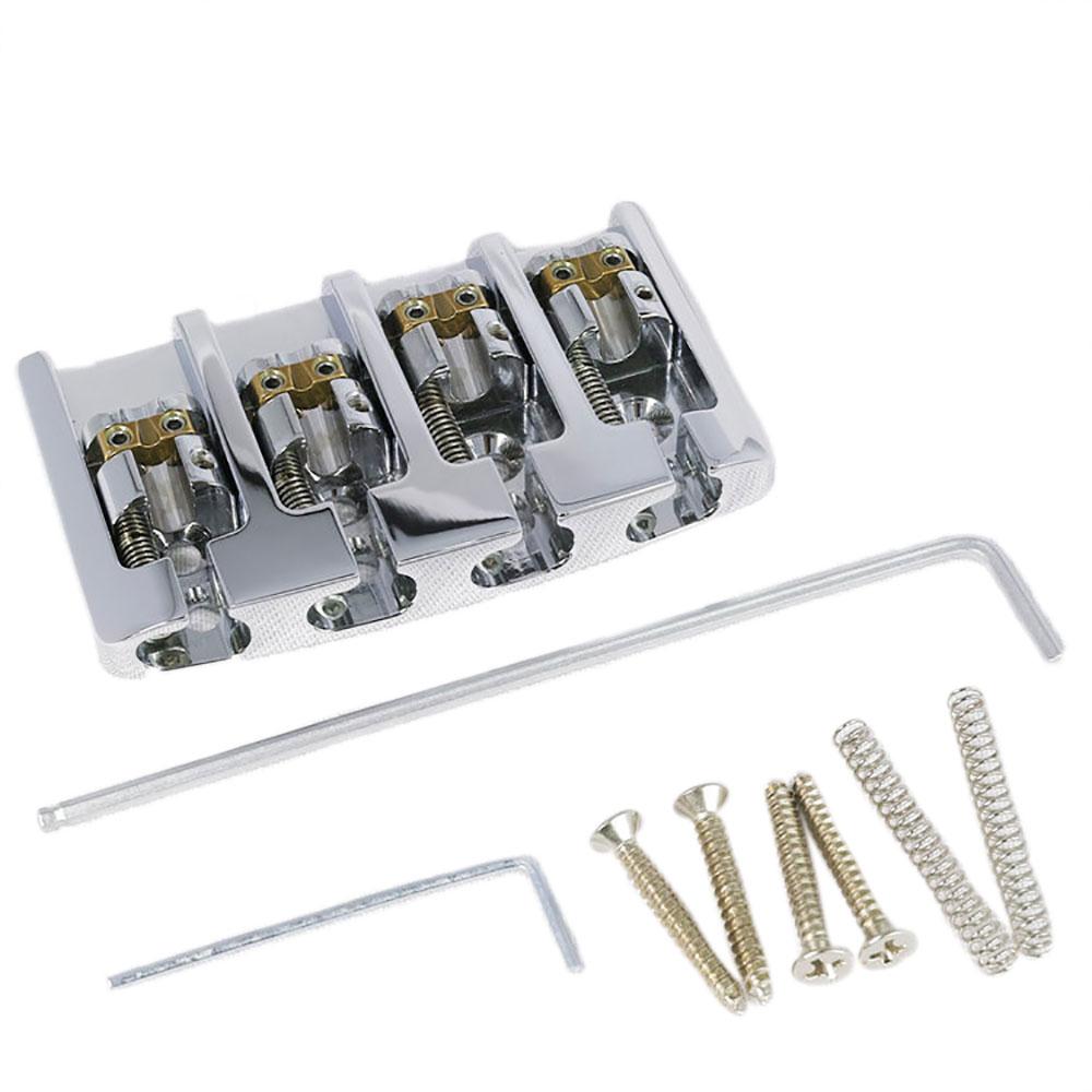 エービーエム ベースブリッジ 4弦ベース用 新作からSALEアイテム等お得な商品 満載 ABM ブリッジ 3704C19 新作 大人気 MkII