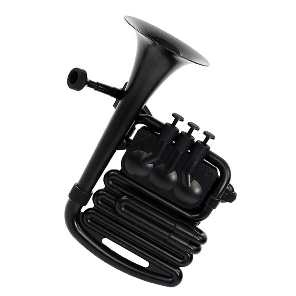 NUVO N610JHBBK jHorn Black プラスチックホルン