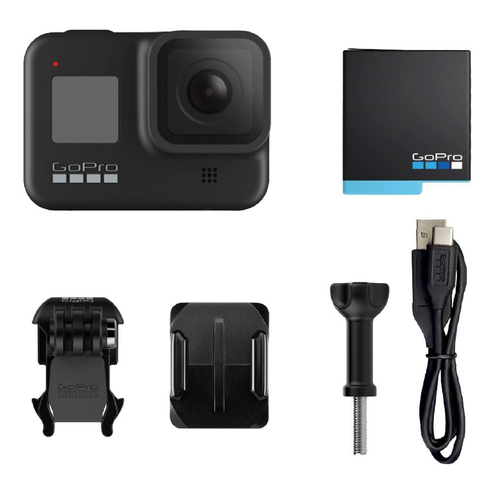 GoPro HERO8 Black ウェアラブルカメラ CHDHX-801-FW
