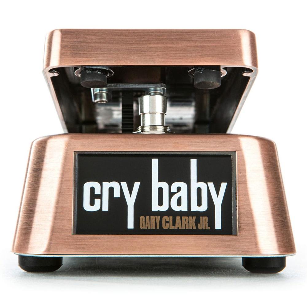 JIM DUNLOP GCJ95 cry baby Gary Clark Jr. WAH ワウペダル