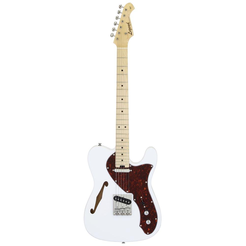 LEGEND LTE-69TL/TT WH エレキギター