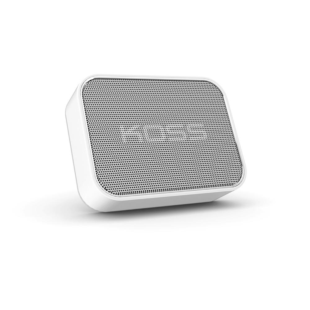 KOSS BTS1 Bluetoothスピーカー ホワイト